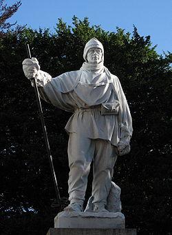 250px-Scott_Statue