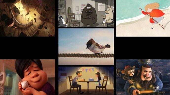 Animated-Shorts